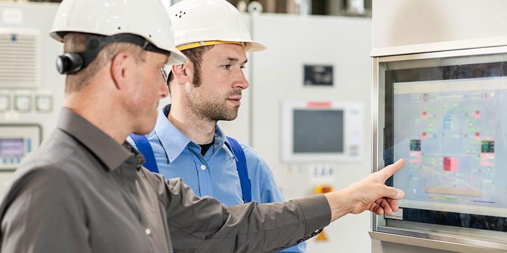 Energie- und Kraftwerkstechnik